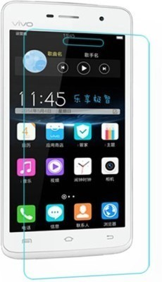 JAPNESE PRO Tempered Glass Guard for VIVO Y22(Pack of 1)