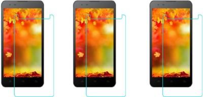 S-Model Tempered Glass Guard for Intex Aqua HD 5.0