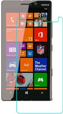 ACM Tempered Glass Guard for Microsoft Nokia Lumia 930(Pack of 1)