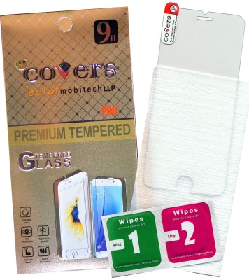 Covers Eclat Mobitech LLP Tempered Glass Guard for Samsung Galaxy Grand 2(Pack of 1)