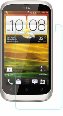 ACM Tempered Glass Guard for Htc Desire U(Pack of 1)