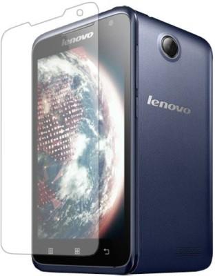 Go4Shopping Tempered Glass Guard for Lenovo A6000, LenovoA6000 Plus(Pack of 1)