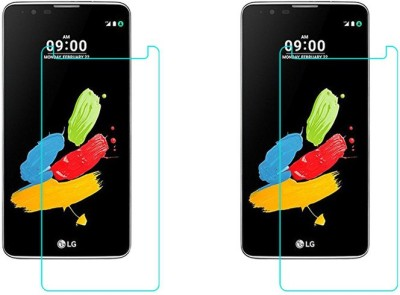 ACM Tempered Glass Guard for Lg Stylus 2 K520dy(Pack of 2)