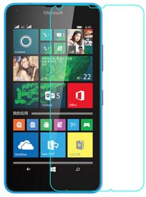 Magic Tempered Glass Guard for Nokia Lumia 640 Tempered Glass