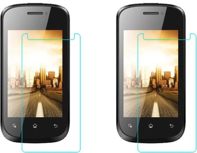ACM Tempered Glass Guard for Intex Cloud X3+