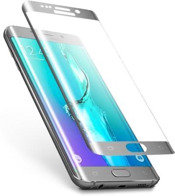 ELEF Tempered Glass Guard for Samsung galaxy Edge Plus Grey