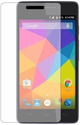 Lively Tempered Glass Guard for Micromax Canvas Pep Q371(Pack of 1)