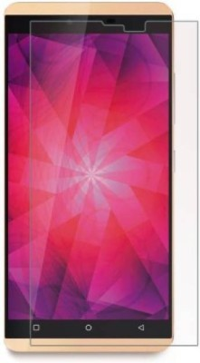S-Hardline Tempered Glass Guard for Gionee Elife S Plus(Pack of 1)