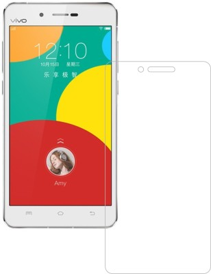 Grafins Tempered Glass Guard for VIVO X5 MAX