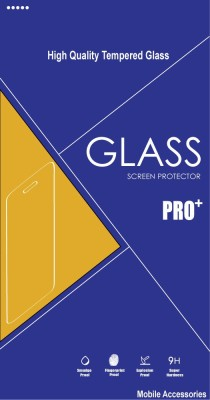 Mobilecops Tempered Glass Guard for Samsung Galaxy Star Pro I7262