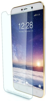 EXOIC81 Tempered Glass Guard for Coolpad Dazen Note 3(Pack of 1)