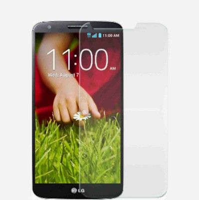 Novo Style Tempered Glass Guard for LG G2(Pack of 1)