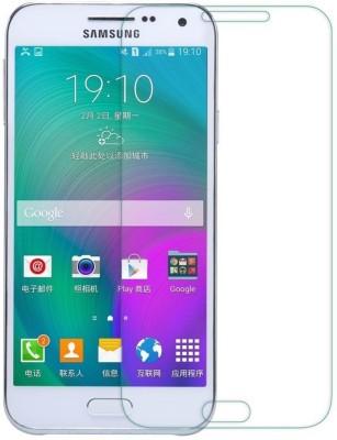 Heartly Tempered Glass Guard for Samsung Galaxy E7 SM-E700F Dual Sim(Pack of 1)