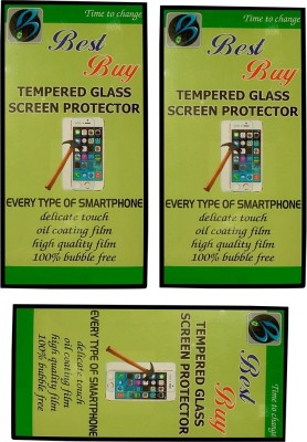 Elecsys Tempered Glass Guard for Htc Desire 728G