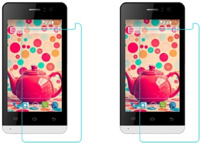 ACM Tempered Glass Guard for Karbonn Titanium S15+ Plus(Pack of 2)
