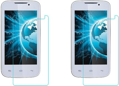 ACM Tempered Glass Guard for Lava Iris 402(Pack of 2)