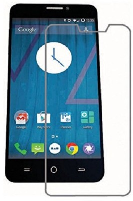 AMETHYST Tempered Glass Guard for Micromax Canvas Fire 4 A107