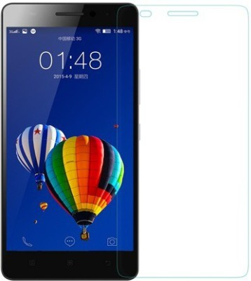 Go4Shopping Tempered Glass Guard for Lenovo K3 Note(Pack of 1)