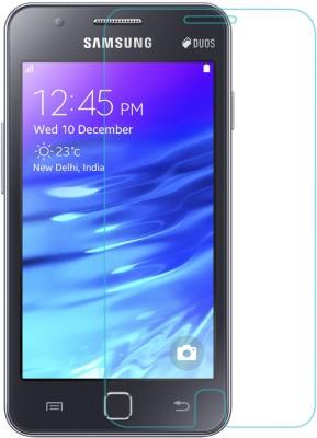 Mobile Care Screen Guard for Samsung Z1/Z130H