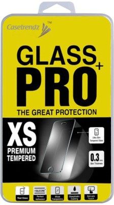 Case Trendz Tempered Glass Guard for Samsung Galaxy Mega 6.3 9200(Pack of 1)