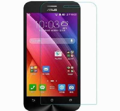 Big Zee Tempered Glass Guard for Asus Zenfone 6