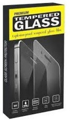 Nutricase Tempered Glass Guard for Motorola Moto G Turbo Edition