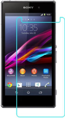 ACM Tempered Glass Guard for Sony Xperia Z1s(Pack of 1)