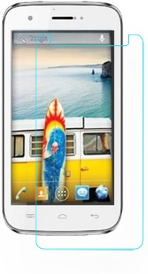 ACM Tempered Glass Guard for Micromax Canvas Lite A92(Pack of 1)