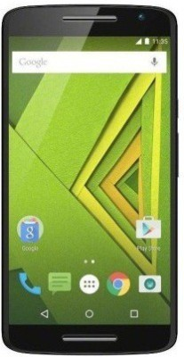 Aroma Tempered Glass Guard for Motorola Moto X Play