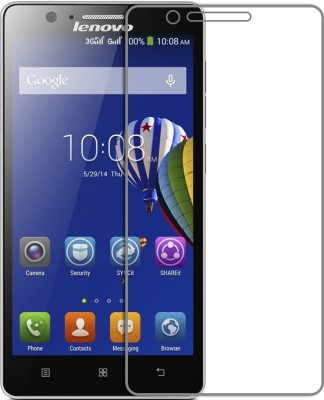 Rigid Tempered Glass Guard for Lenovo A536