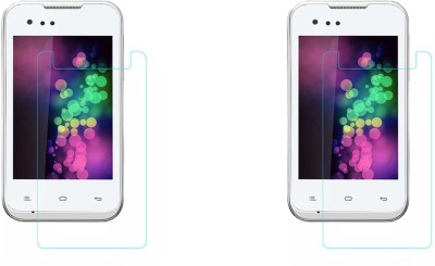 FIVE ON FIVE Tempered Glass Guard for Gionee Pioneer P1