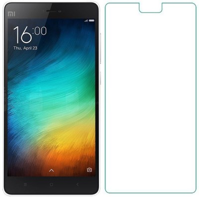 BZT Tempered Glass Guard for Mi 4i(Pack of 1)