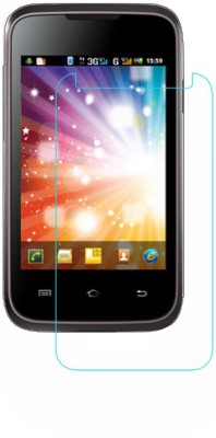 ACM Tempered Glass Guard for Micromax Ninja 4.0 A87(Pack of 2)