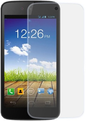 Cellshop Tempered Glass Guard for screen guard for micromax canvas juice2 Aq5001(Pack of 1)