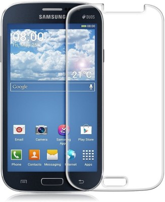 Lively Tempered Glass Guard for Samsung Grand NEO i9060(Pack of 1)