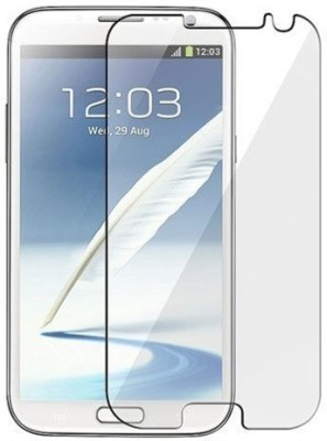 Kolormax Tempered Glass Guard for Samsung Galaxy Note 2