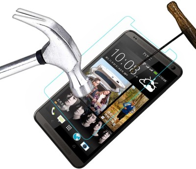 CELLSHIELD Tempered Glass Guard for HTC DESIRE 700