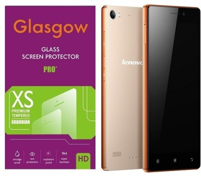 Glasgow Tempered Glass Guard for Lenovo Vibe X2 - AP(Pack of 1)