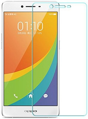 Mintzz Tempered Glass Guard for Oppo F1