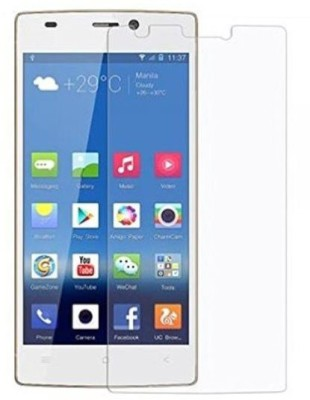 Mobikare Tempered Glass Guard for Gionee Elife E6(Pack of 1)