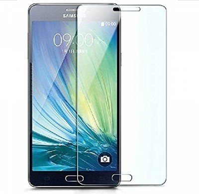 Waves Tempered Glass Guard for Samsung I9190 Galaxy S4 Mini