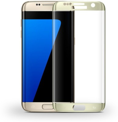 Covers Eclat Mobitech LLP Tempered Glass Guard for Samsung Galaxy S7 Edge