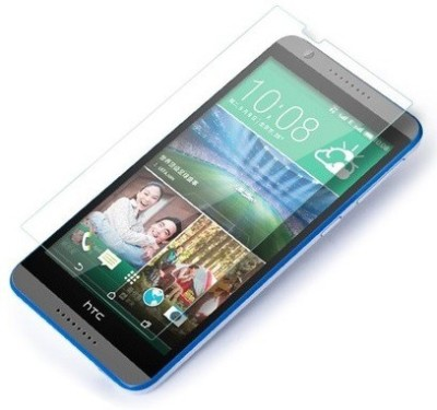 Khatu Tempered Glass Guard for HTC Desire 526  available at flipkart for Rs.155