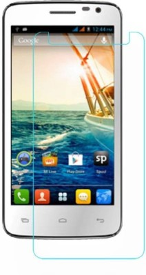 JAPNESE PRO Tempered Glass Guard for MICROMAX CANVAS JUICE A177(Pack of 1)