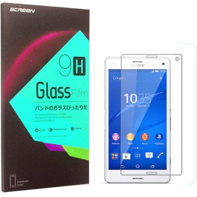 APS Gold Tempered Glass Guard for Sony Xperia E4g