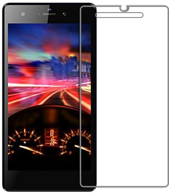 Glass+pro Tempered Glass Guard for Micromax Canvas Nitro 3 E352(Pack of 1)