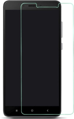 MTT Tempered Glass Guard for Mi Redmi Note 4(Pack of 1)