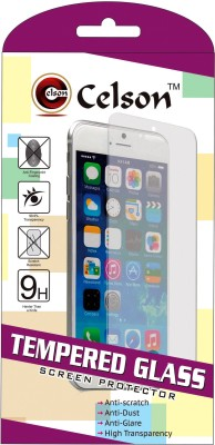 Celson Tempered Glass Guard for LG G2 (D802)