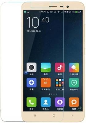 Case Creation Tempered Glass Guard for Xiaomi Redmi Note 2, Redmi Note2 Prime 4G