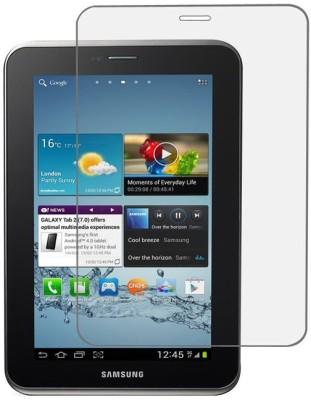 S-Design Tempered Glass Guard for Samsung Galaxy Tab 2 7.0 P3100